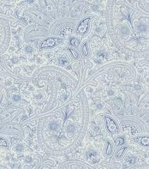 home decor print fabric pkl island gem indigo fabric that i