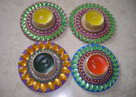 Decorations For Diwali At Home Diwali Decoration For Home Finest Diyas Decoration With Diwali