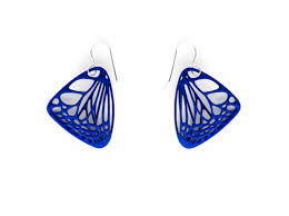 earrings s butterfly earrings s plastic bbclkmpzm by hanyin