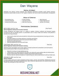 Dental Assistant Resume Template 13 Resume Format Examples 2016 Budget Template Letter