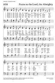 hymns that shaped my faith week 2 letspraytwice