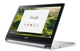 chromebook android acer chromebook r13 now supports android apps geeky gadgets