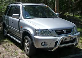 2001 honda cr v information and photos zombiedrive