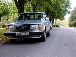 1980 volvo 240 information and photos momentcar