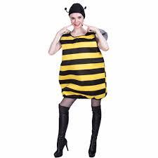 Bumble Bee Halloween Costume Cheap Ladies Halloween Costume Aliexpress