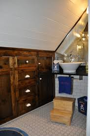 remodelaholic amazing attic renovation boys bedroom and bathroom