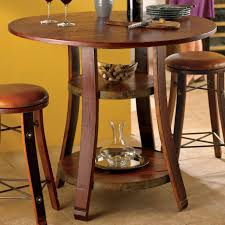 Oak Bistro Table Bistro Tables Cullmandc