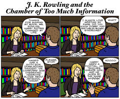 rowling chamber information harrypotter