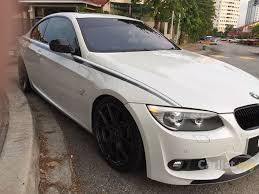 bmw 335i 2006 bmw 335i 2006 n54 3 0 in kuala lumpur automatic coupe white for rm