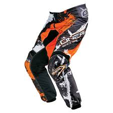 neon motocross gear oneal motocross pants discount price oneal motocross pants no