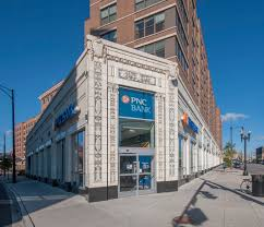pnc bank branch uptown fitzgerald associates architects