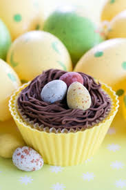 Cute Easter Food Decorations by Top 10 Cutest Easter Cupcakes Top Inspired