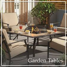 cheap outside table and chairs garden furniture patio sets the range