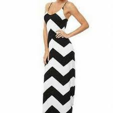 chevron maxi dress 67 alloy dresses skirts black and white chevron maxi