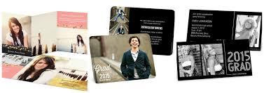 invitation ideas for graduation birthday thank you photo cards