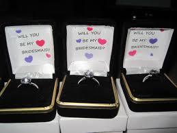 invitations for bridesmaids creative diy bridesmaids invites weddingbee photo gallery