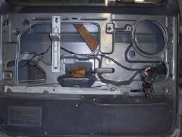 power to manual swaps windows locks 80 96 ford bronco ford