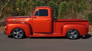Ford Classic Truck Parts - ryan reid u0027s 1952 ford f1 lmc truck life