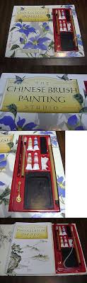 other painting supplies 11785 chinese brush painting kit pauline cherrett it now