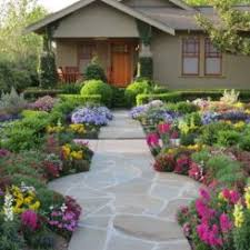 Front Yard Decor Forget The Traditional Look U2013 Modern Front Yard Landscaping Ideas