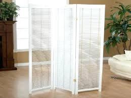 half room divider sliding glass dividers in home office the door