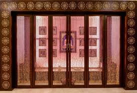 latest pooja room door designs 2013 u2013 wood design ideas u2013 rift