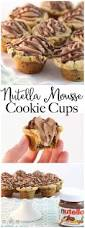 25 best nutella images on pinterest desserts sweet recipes and