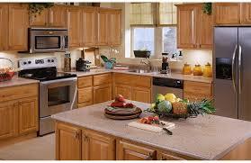 Light Oak Kitchen Cabinets Light Oak Kitchen Cabinets Ilashome