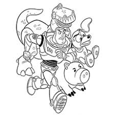 buzz lightyear coloring pages coloring pages ideas