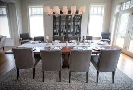 gray dining room ideas top best new york ny table pad companies angie s list