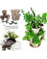 surprise 43 off vertibloom living wall garden starter kit