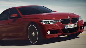 customized bmw 3 series luxury daily