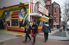 Rethinking Your Impression Of Wall Murals Campaign Launched To Remove Bill Cosby S Mural From Historic Ben S