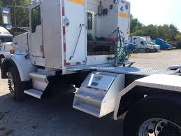 kenworth t800 semi truck 2000 kenworth t800 daycab winch truck tandem axle daycab for sale