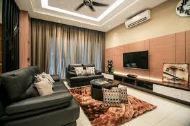 lovely living area design by nu infinity living area