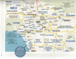 Judgmental Austin Map by Judgmental Maps Trent Gillaspie Macmillan