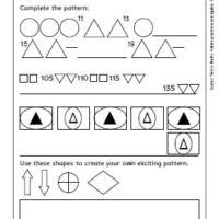 patterns functions algebra archives page 3 of 7 e classroom