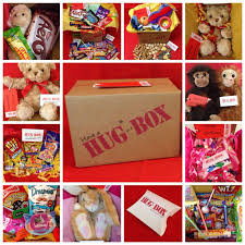 where can i buy boxes for gifts 132 best hug box images on boxes personalised gifts