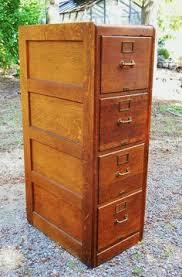Mission Style File Cabinet by Cool Vintage File Cabinets At Broadway Antique Market Design
