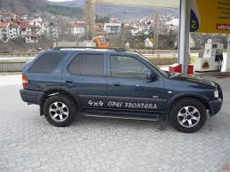 opel frontera 1995 frontera u003e opel u003e automobiles u003e all of macedonia search pazar3 mk