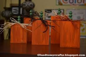 Fall Homemade Decorations - diy autumn decorations the gracious wife