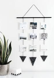 How To Make Decorative Gift Boxes At Home 9 Stylish Diys To Turn Your Instas Into Art Photo Wall