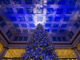 the great tree at macy s downtown chicago loop