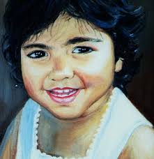 oil painting medic how do i paint ethnic skin colours in portraits