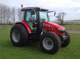 massey ferguson 5610 tractor specs