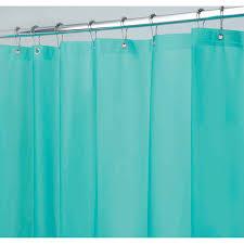 Rainforest Shower Curtain - interdesign rain eva shower curtain walmart com