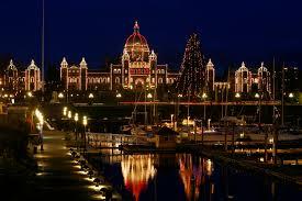 christmas in canada 6 victoria british columbia canadian living