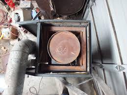 annual service of an oil furnace gray furnaceman furnace