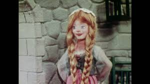 united states 1950s rapunzel u0027s hair grows back after witch cuts
