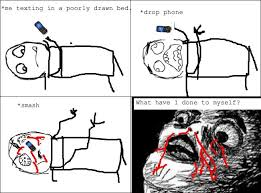 Drop Phone Meme - and that s just from googling quot phone drop face quot